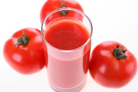 ликопин в томатном соке