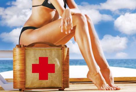 отпуск и здоровье
