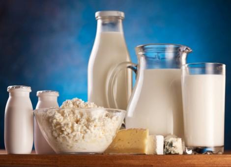 Как правильно употреблять молоко и молочные продукты
